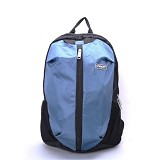 UNIQUE Premium I-Protect [TN-U-PIP] - Blue/Black - Notebook Backpack